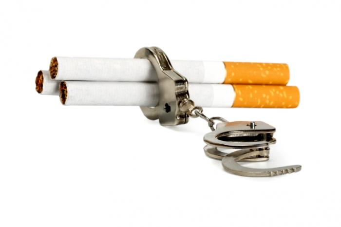 Media reporting on illicit tobacco not the real deal