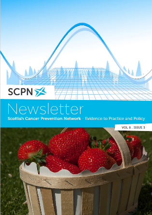 The SCPN Newsletter: Volume 8, Issue 3