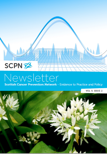 The SCPN Newsletter: Volume 9, Issue 2