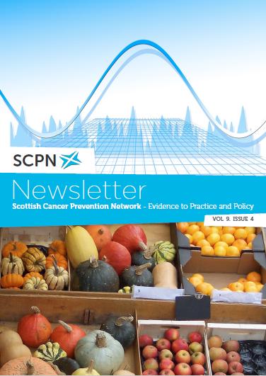 The SCPN Newsletter: Volume 9, Issue 2