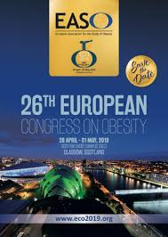 Satellite meeting for the European Congress on Obesity