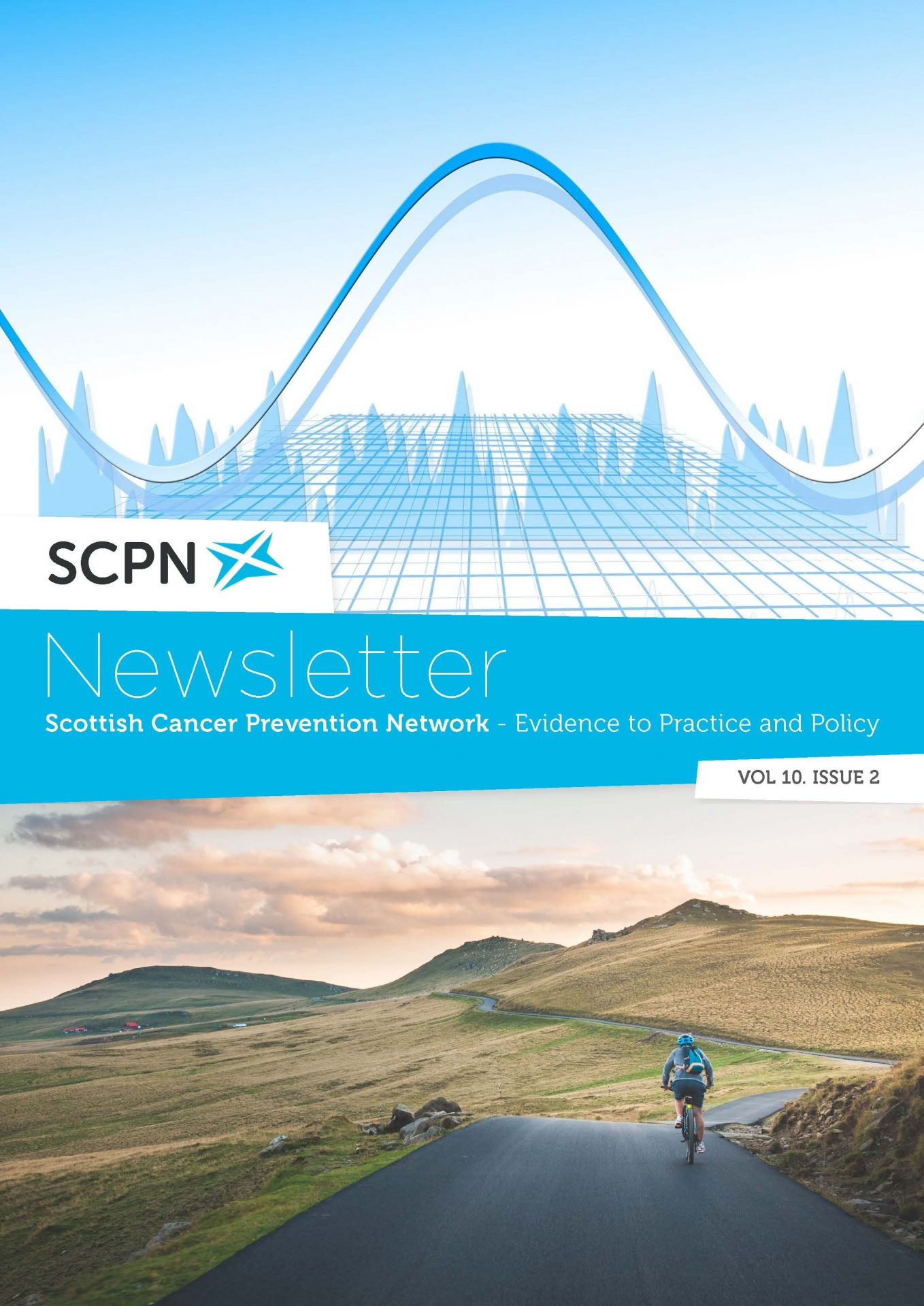 The SCPN Newsletter: Volume 10, Issue 2