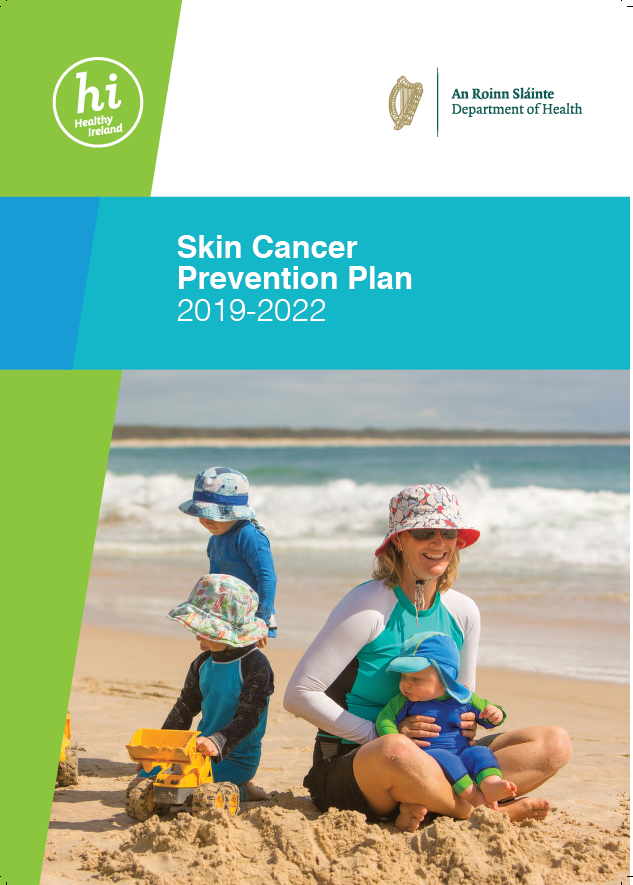 Irish Skin Cancer Prevention Plan