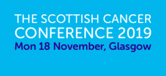 The Scottish Cancer Conference 2019