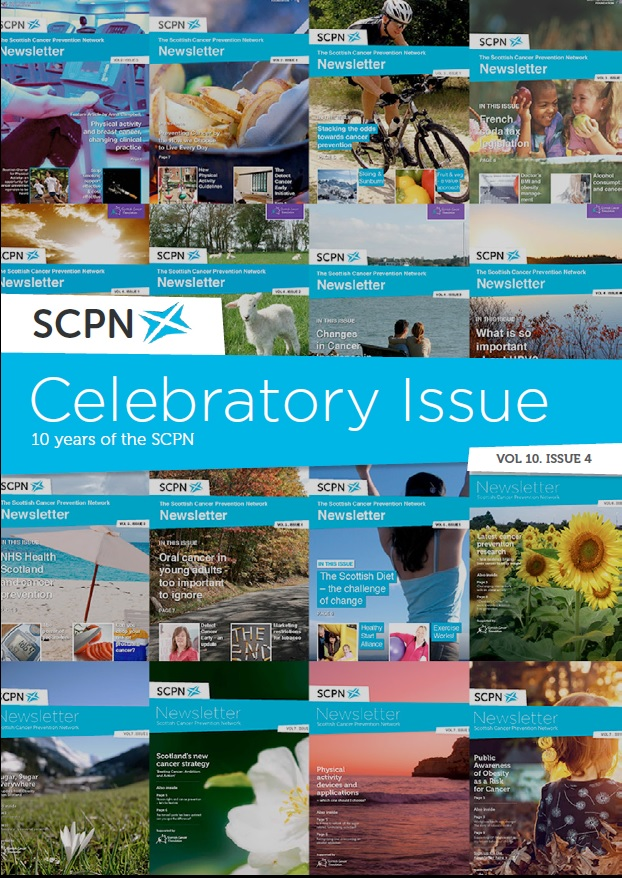 The SCPN Newsletter: Celebratory Issue