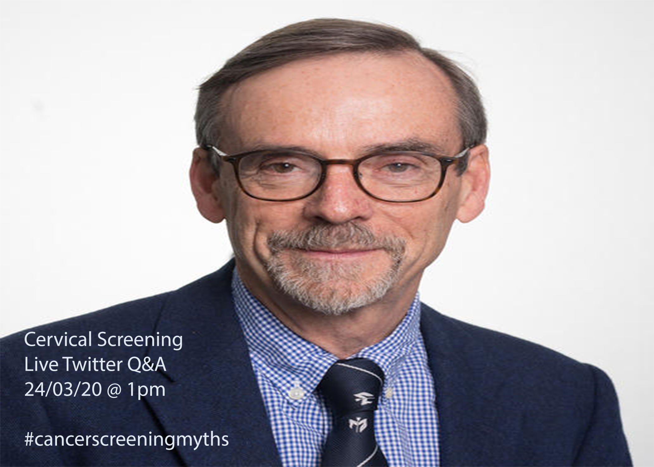 Live Twitter Q&A Cervical Cancer Screening