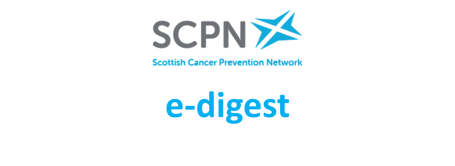 The SCPN e-digest: February 2020