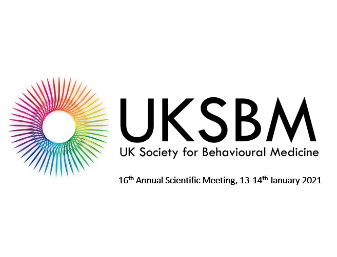 UKSBM Annual Scientific Meeting 2021
